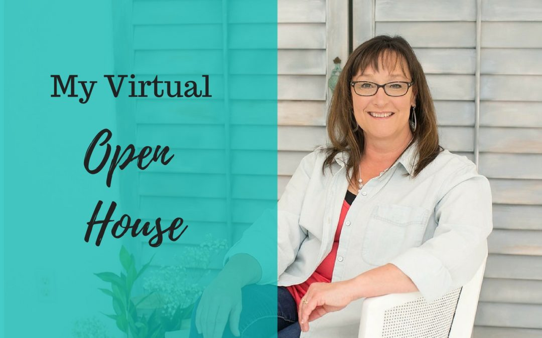 My Virtual Open House