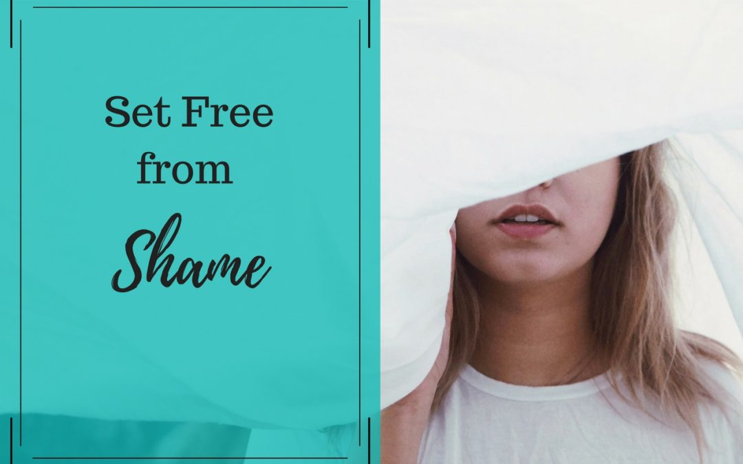 Set Free from Shame