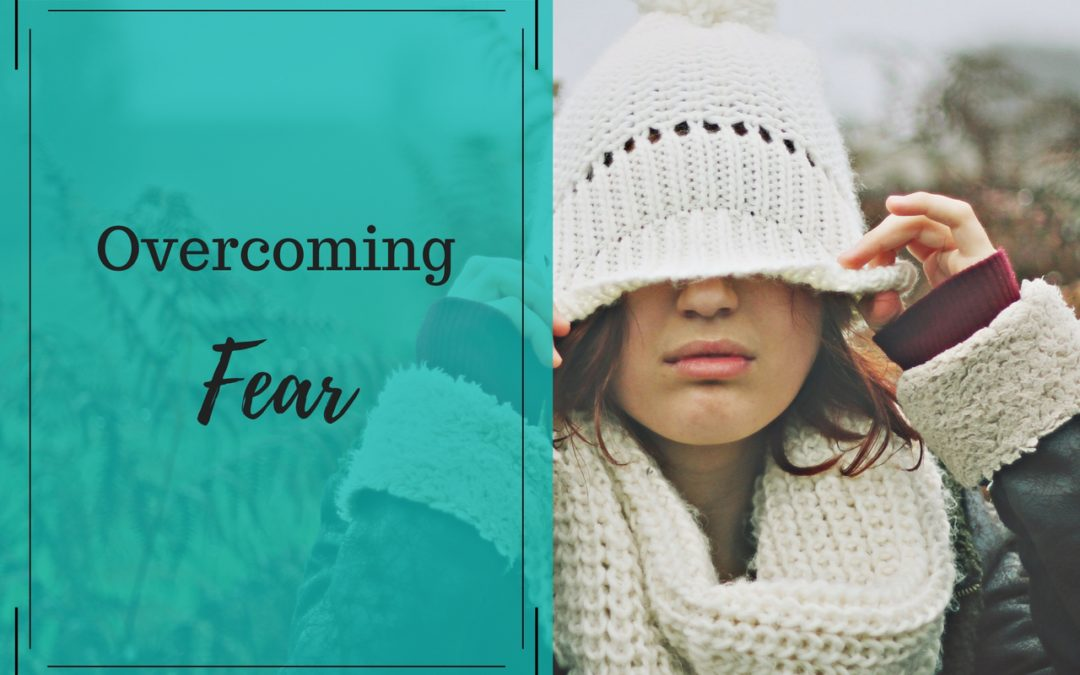 Overcoming Fear – Week 4 Recap – Lord, Teach Us to Pray