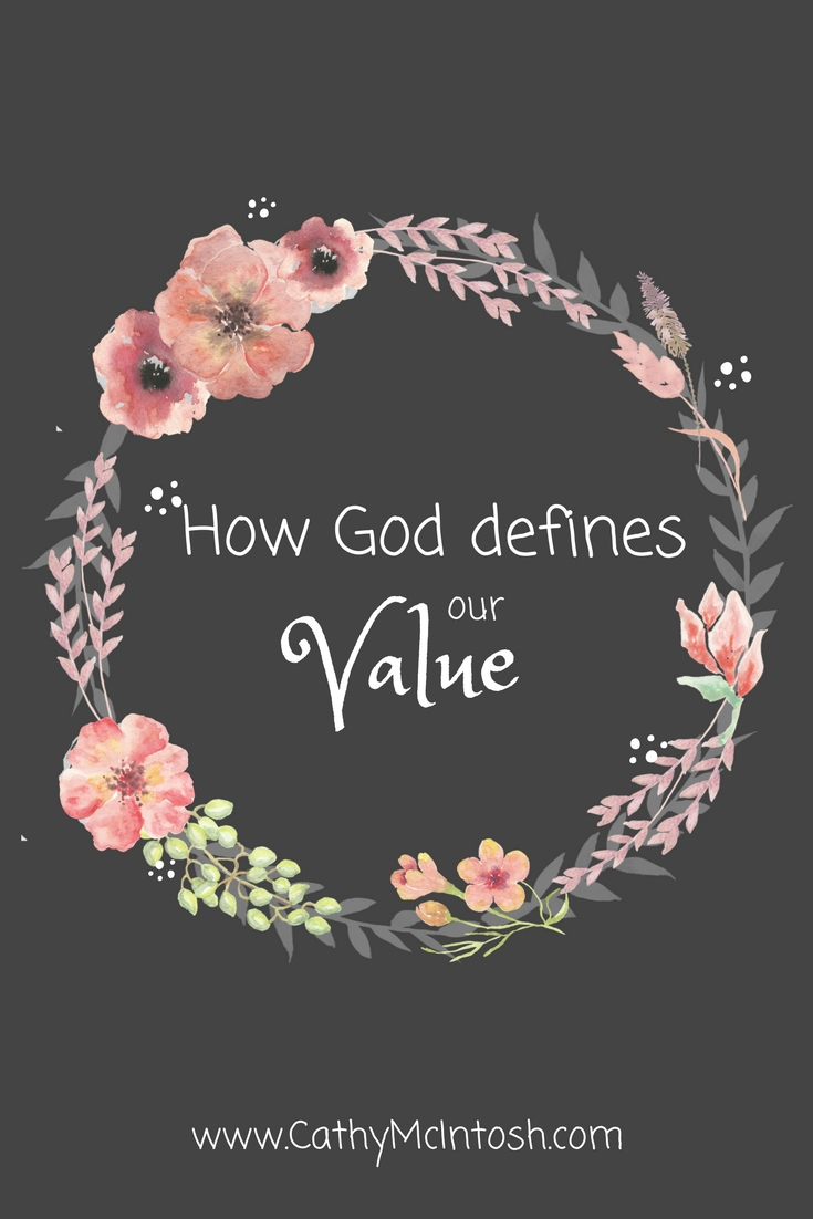 How God Defines our Value