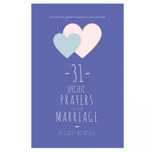 Prayer Devotion for Marriage