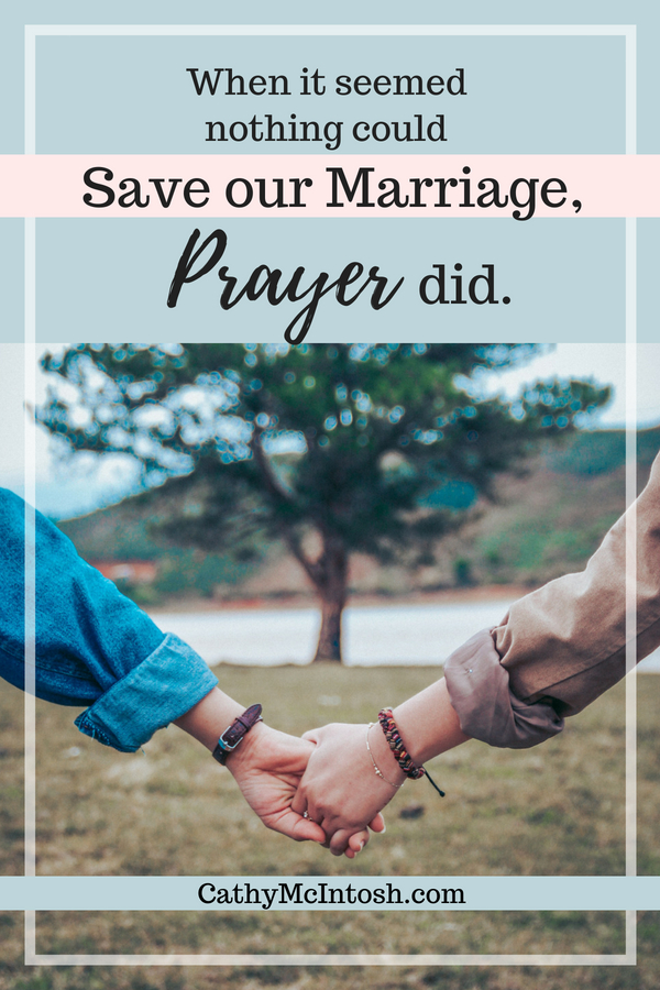 Marriage Prayer Devotional