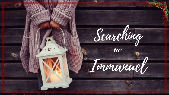 Searching for Immanuel