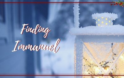 Finding Immanuel