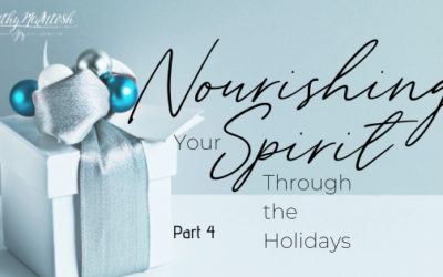 Nourishing Your Spirit